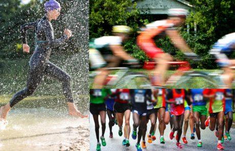 Triathlon Timing Rental